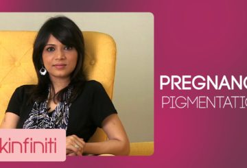 Beating/Getting Rid Of Pigmentation During Pregnancy | Skincare | Skinfiniti With Dr.Jaishree Sharad