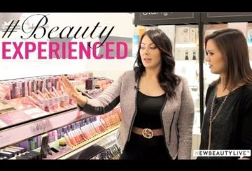 Best Makeup From Sephora Feat. Makeup Geek | #BeautyExperienced S: 2 Ep: 1