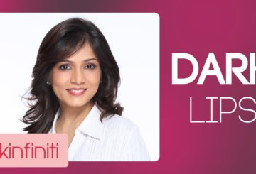 Dark Lips To Pink Lips Naturally || Skincare || Skinfiniti With Dr.Jaishree Sharad