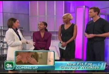 The Doctors: Treat Oily Skin With Botox