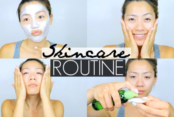 HOW I GET CLEAR & GLOWY SKIN | Skincare Routine for Oily/Combination Acne Prone Skin – Summer 2016