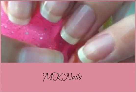 My Nail Care Routine- Get Beautiful Natural Healthy Nails Fast!