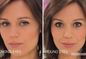 Change Your Eye Shape With Eyeliner | NewBeauty Tutorial