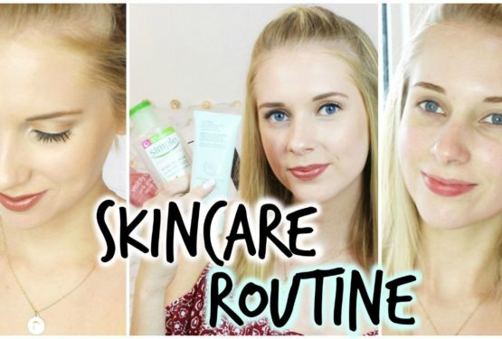 6 Simple Steps to Clear Skin | MY SKINCARE ROUTINE