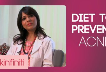 What Should You Eat To Prevent Pimples/Acne || Skincare || Skinfiniti With Dr.Jaishree Sharad