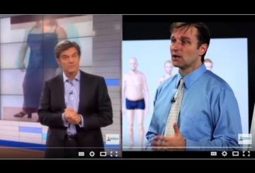 Dr. Berg Scheduled to Do the Dr. Oz Show…Then THIS Happens! MUST WATCH