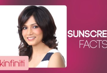 Importance Of Sunscreen || Skincare || Skinfiniti With Dr.Jaishree Sharad