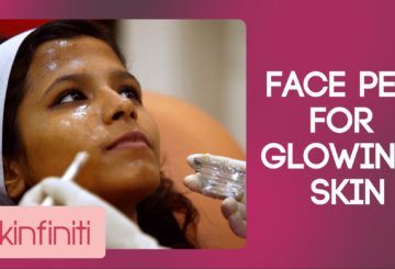 Herbal Facial Peel Off Mask For The Face | Skincare | Skinfiniti With Dr.Jaishree Sharad