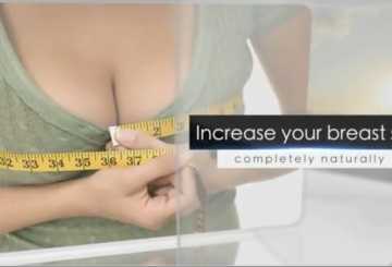 The Breast Enhancement Strategies That Plastic Surgeons Have Been Hiding From You For Years!