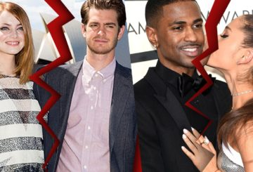7 Celeb Break-Ups of 2015 So Far