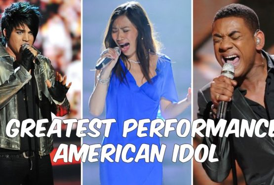 Top 15 GREATEST American Idol Performances
