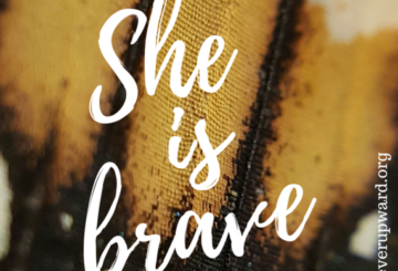 Is She Brave?