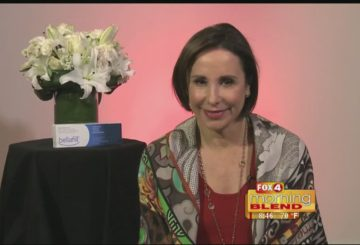 Dr. Ava Shamban and Bellafill/How to improve your selfie esteem? 02/23/2015