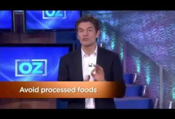 Dr Oz Detox Diet  Secrets For Weight Losss