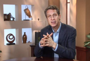 Dr. Mark's Minute – Why We All Need Nutritional Supplements