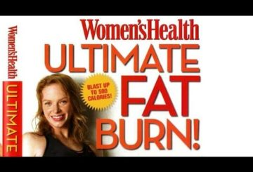 Women's Health: Ultimate Fat Burn! With Ami Dixon