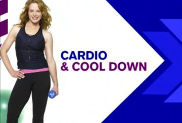 Amy Dixon – Women's Health: Perfect Body Workout:  Cardio & Cool Down
