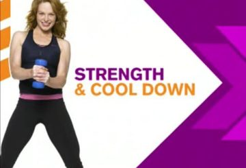 Amy Dixon – Women's Health: Perfect Body Workout: Strength & Cool Down