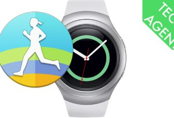 Samsung Gear S2  – Is it a fitness tracker too?