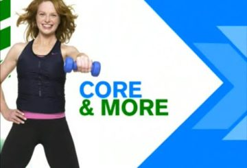 Amy Dixon – Women's Health: Perfect Body Workout:  Core & More