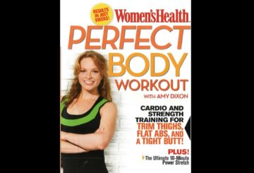Amy Dixon – Women's Health: Perfect Body Workout: Warmup