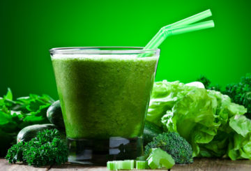 5 reasons you need a more complex green supplement in your diet now