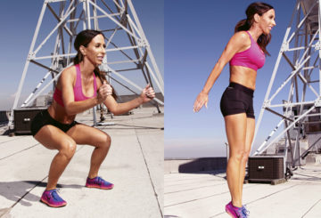 7 explosive moves for your plyometric workout