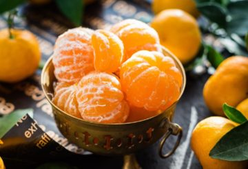 How Oranges Can be Used on Your Skin