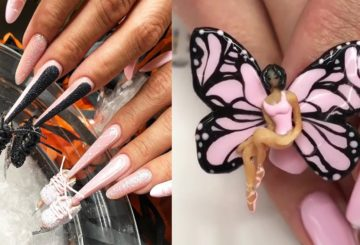 Amazing nail art ideas – New nail art compilation – Watch video to the end / part30