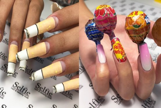 Amazing nail art ideas – New nail art compilation – Watch video to the end / part25